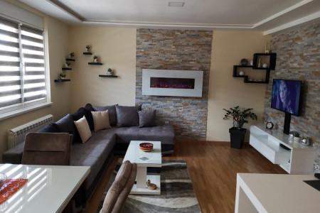 Dvosoban Apartman Maximus VIP Zlatibor Centar - Vip Bogić objekat