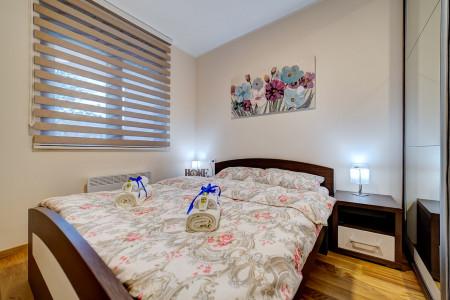 Dvosoban Apartman Aroma Spa na Zlatiboru - Aparmtan u Krfskoj sa Spa Centrom
