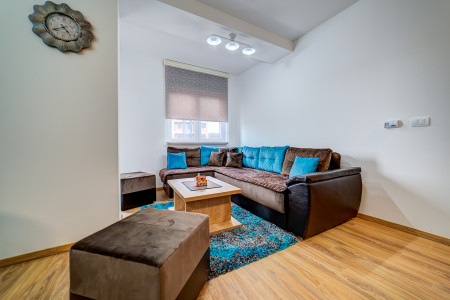 Dvosoban Apartman Gondola 18 Zlatibor Centar u ulici Miladina Pećinara