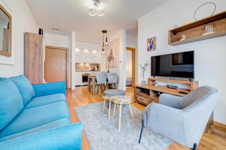 Trosoban Apartman Elsa S3 Zlatibor Sloboda