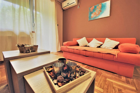 Dvosoban Apartman Vas Raj 1 Novi Sad Rotkvarija