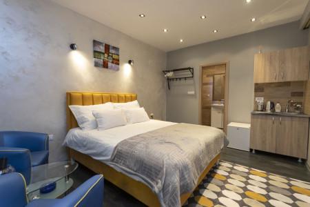 Studio Apartman Elite Bg Beograd Centar
