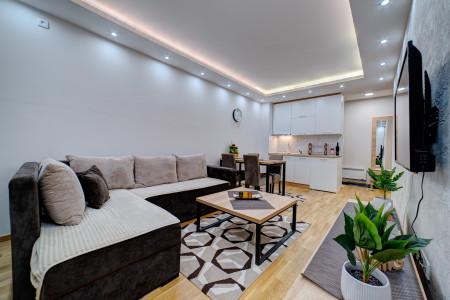 Two Bedroom Apartment Janojlic Zlatibor