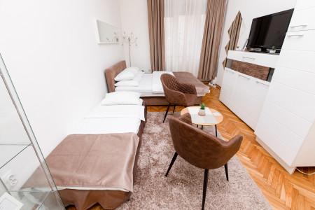 apartments beograd vracar apartment golsvord13