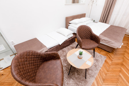 apartments beograd vracar apartment golsvord14