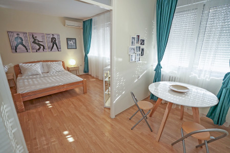 apartments beograd centar apartment elvis5