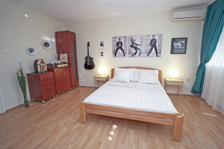 Jednosoban Apartman Elvis Beograd Novi Beograd