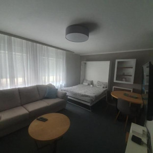 Studio Apartment Madea Novi Sad Centar