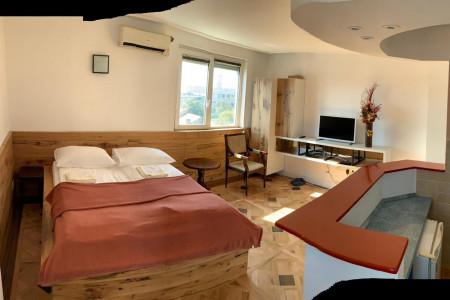Studio Apartman Forever Marsal  Beograd Centar