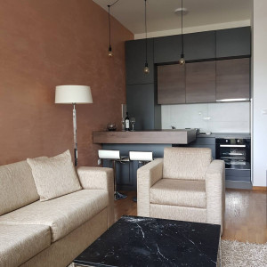 Two Bedroom Apartment Royal Novi Sad Rotkvarija