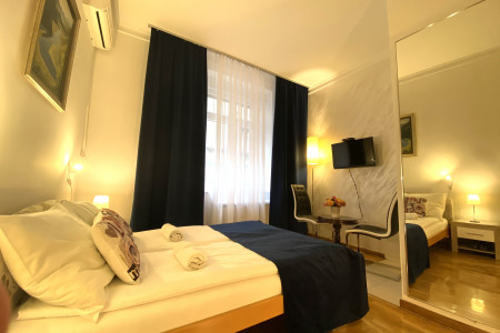 Studio Apartment Forever Stay Belgrade Center