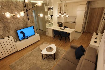 Dvosoban Apartman Etar Bw Vista Beograd Savski Venac