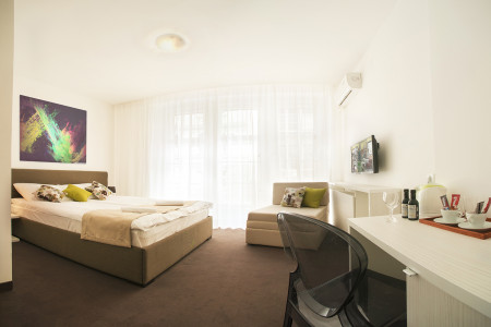 Studio Apartman Guest House 1 Beograd Centar