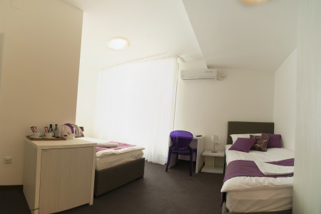 Studio Apartment Guest House 2 Belgrade Center
