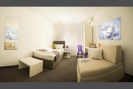 apartmani beograd centar apartman centar iii guest5house beograd4