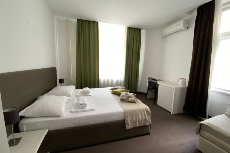 apartmani beograd centar apartman guest house 4