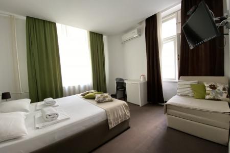 apartmani beograd centar apartman guest house 44