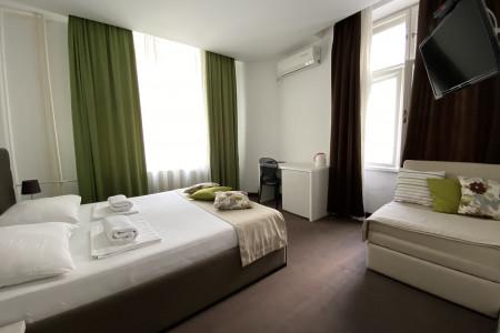 Studio Apartman Guest House 4 Beograd Centar