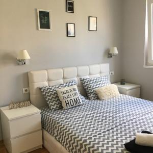Three Bedroom Apartment Noa Belgrade Cukarica