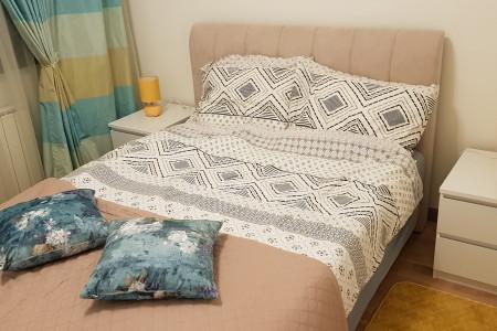 Dvosoban apartman Energija Beograd Savski Venac