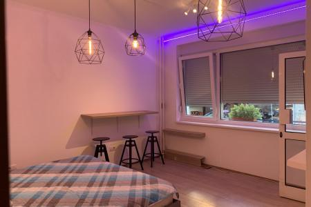 Studio Apartment Captain Belgrade Vracar