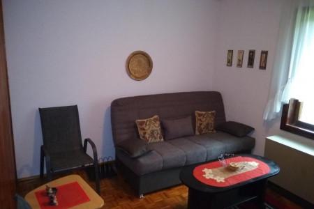 Trosoban Apartman Borovic Zlatibor Palisad