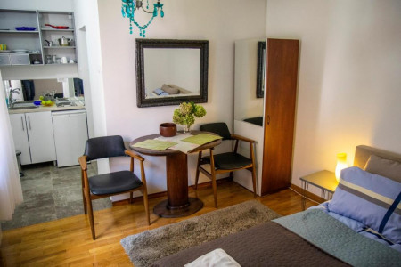 apartments beograd centar apartment ister 1