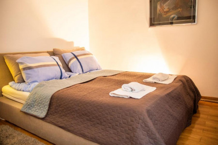 apartments beograd centar apartment ister 15