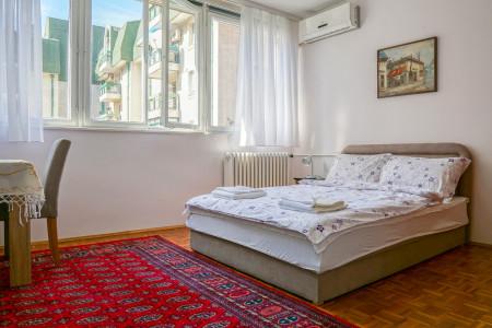 Studio Apartment Dusica Belgrade Zvezdara