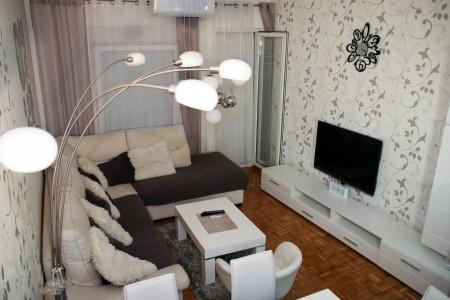Dvosoban Apartman Madea 2 Novi Sad Centar