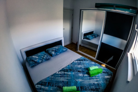 Two Bedroom Apartment Paradise Nbg Belgrade New Belgrade