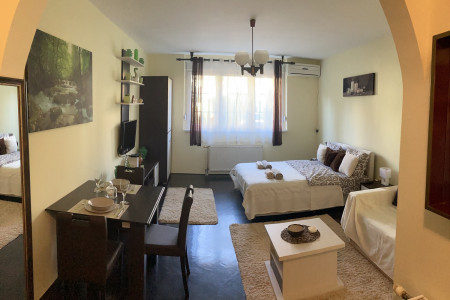 Studio Apartment Marron Novi Sad Grbavica
