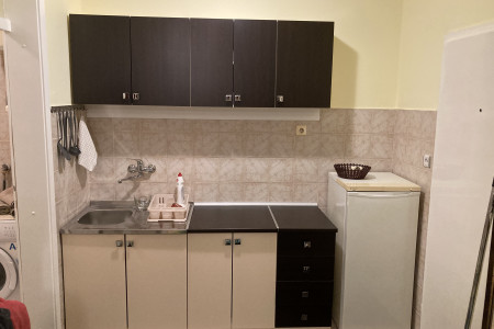 apartmani novi sad stari grad apartman marron cozy apartment3
