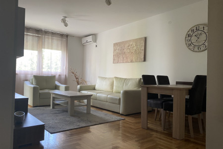 Two Bedroom Apartment Premium 5 Novi Sad Rotkvarija