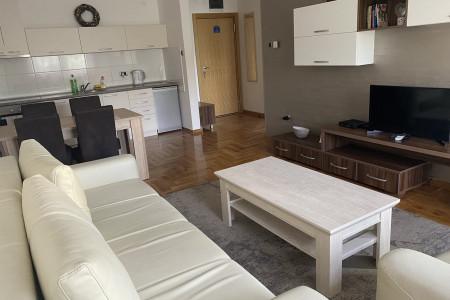 apartments novi sad rotkvarija apartment premium 54
