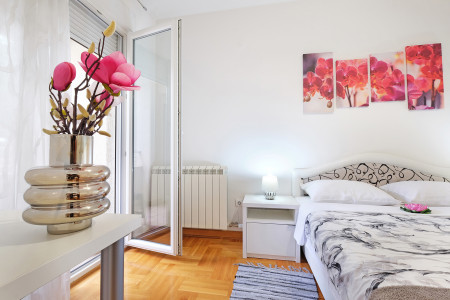 Two Bedroom Apartment Paradise Central Belgrade Center