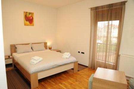 Studio apartman Vanessa NS 9 Novi Sad Slana Bara - 15€ za Dve Osobe
