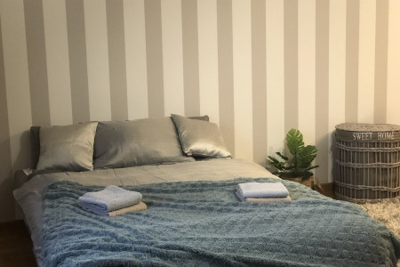 Studio Apartment Gofd Belgrade Zvezdara