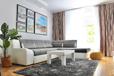Dvosoban Apartman Ramonda Beograd Novi Beograd