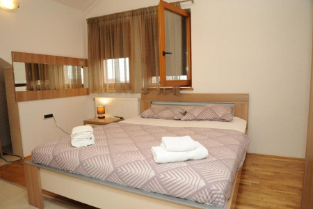 Studio apartment Vanessa NS 12 Novi Sad Slana Bara - Quality Facility for 20€