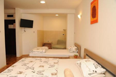 apartments novi sad slana bara apartment vanessa ns 84