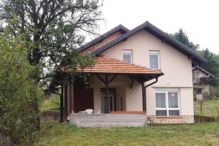 Četvorosoban Apartman Vila Vitas Zlatibor Kremna