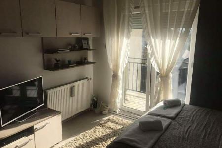 Studio Apartman Piano Novi Sad Salajka