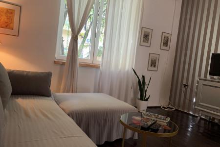 apartments beograd palilula apartment botanika