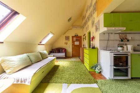 apartmani novi sad stari grad apartman sweet home center apartment