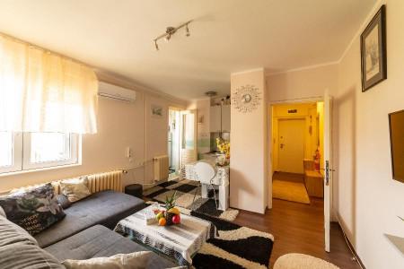 apartmani novi sad stari grad apartman sweet home danube liman apartment10