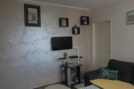 apartmani novi sad stari grad apartman sweet home danube liman apartment4
