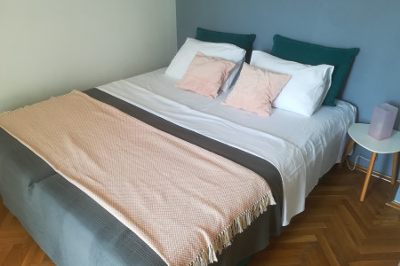 Dvosoban Apartman King Ns Novi Sad Adamovicevo Naselje