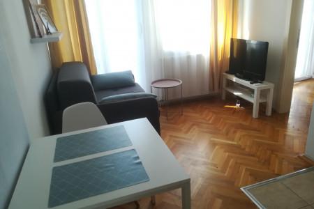 apartmani novi sad stari grad apartman king apartman4