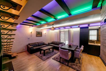 apartmani zlatibor okolno mesto apartman green hill trosoban duplex apartman 16